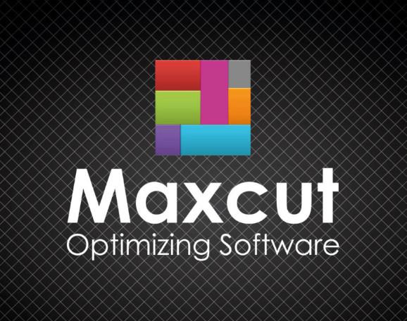 Maxcut Optimizing Software – National Glass Distribution